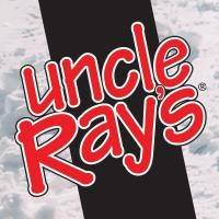 Unclue Ray's