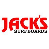 Jacks surf