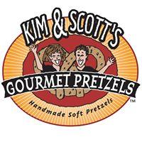 Kim and Scott's