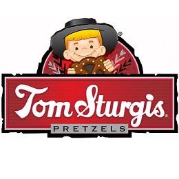 Tom Sturgis Pretzels