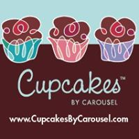 cupcakes by carousel