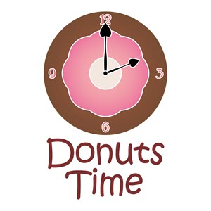 Donuts_Time_Cafe