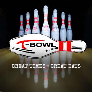 T-bowl II Lanes NJ