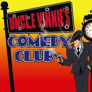 Uncle Vinny Comedy Club NJ