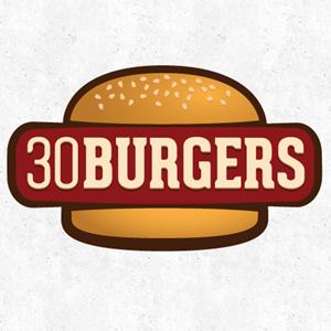 30 Burgers NJ
