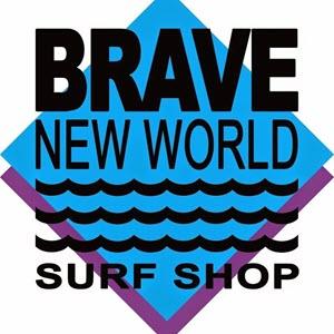 Brave New World Surf Shop NJ