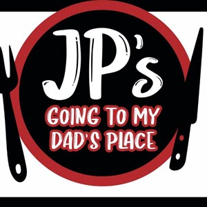 JPs going to my dads place Pizza NJ