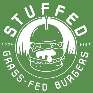 Stuffed Grass Fed Burgers NJ