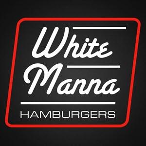 White Manna Hamburgers NJ
